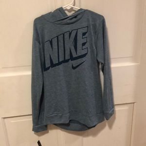NWT Nike size small light weight hoodie